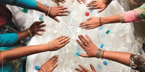 Nhựa tái chế Thương Mại Cộng Đồng – Một sáng kiến mới của The Body Shop