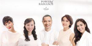 Thông điệp Power of Radiance – Tỏa sáng sức mạnh tri thức từ Clé de Peau Beauté