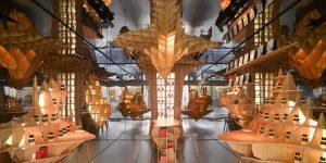 8 cửa hiệu nước hoa tốt nhất Paris