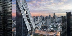 Rosewood Bangkok – sự hòa quyện giữa nghệ thuật và phong cách