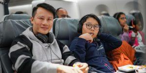 Du ngoạn hè đến New Zealand với hai hãng hàng không hàng đầu thế giới