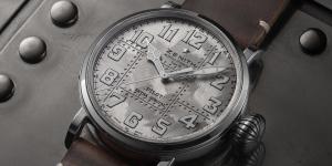 Mọi quý ông cần phải có 02 tuyệt phẩm đồng hồ Pilot của Zenith