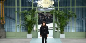 Chanel Cruise 2020: Welcome on board, Virginie Viard