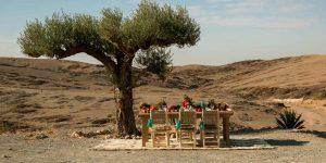 Hành trình Ma rốc – Mông cổ: chuyến đi để tìm thấy chính mình