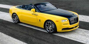 Aston Martin, Rolls-Royce và còn ai khác nữa sẵn sàng cho cuộc chơi siêu xe bespoke?