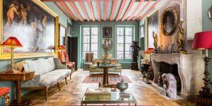 Chủ nghĩa cổ điển – nguồn cảm hứng vĩnh cửu trong thiết kế nội thất hiện đại
