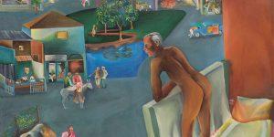 Chủ nghĩa hiện đại toàn cầu: châu Á dưới góc nhìn nghệ thuật