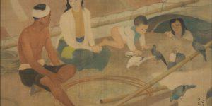 Nhà sưu tầm Tuấn Phạm: Người lưu giữ nhiều tác phẩm nghệ thuật Việt Nam đắt giá