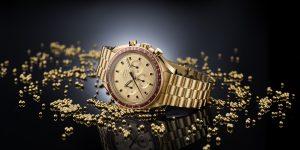 05 mẫu đồng hồ vàng đang gây sốt trên cổ tay quý ông