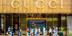 Business of Luxury: Giờ đây, châu Á là xa xỉ!
