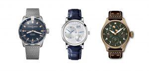 Chọn dây đeo đồng hồ  – Nghề chơi cũng lắm công phu