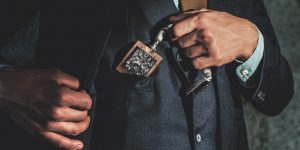 Richard Mille tiên phong đổi mới chiếc đồng hồ bỏ túi RM 020