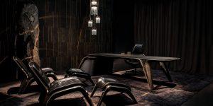 Editor's pick: Bentley Home Furniture phiên bản kỷ niệm 100 năm