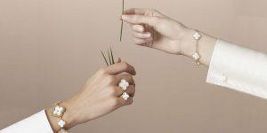 03 mẫu đồng hồ trang sức lộng lẫy cần phải có trên cổ tay