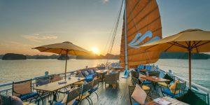 Ưu đãi mùa hè hấp dẫn từ 5 thương hiệu khách sạn và du thuyền đẳng cấp