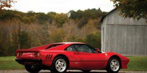 """""""Siêu đạo chích"""" trộm siêu xe Ferrari trị giá 3,8 triệu đô khi lái thử"""