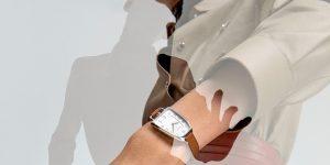 Galop d'Hermès: tuyệt tác thời gian kết hợp cùng nghệ sĩ Ini Archibong