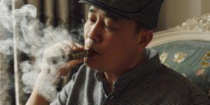 """Trần Điền: """"Một điếu cigar cũng chỉ là một điếu cigar mà thôi."""""""