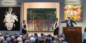Sotheby's dưới thời tỷ phú Patrick Drahi có ý nghĩa thế nào với giới nghệ thuật toàn cầu??