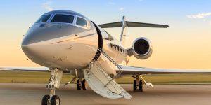 Gulfstream G500 – bước đột phá mới trong phân khúc máy bay phản lực tư nhân