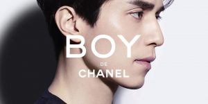 3 sản phẩm làm đẹp của Chanel dành cho các ông bố trẻ