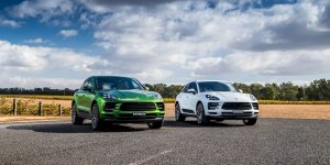 Car Review: Tận hưởng cảm giác lái thử Porsche Macan mới