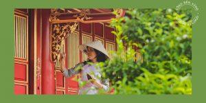"""""""Đại sứ sông Hương"""" Hương Lan: Người phụ nữ kiên trì bảo vệ nét đẹp nên thơ của Huế"""