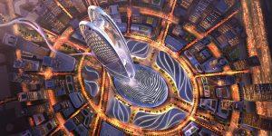 Liệu Burj Jumeira của Dubai có phải là công trình kế tiếp cao nhất thế giới?