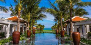 Luxury Travel bình chọn The Anam làkhunghỉdưỡng sang trọng hàngđầu