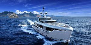 Dynamiq ra mắt ra mắt du thuyền thám hiểm mới Global 330