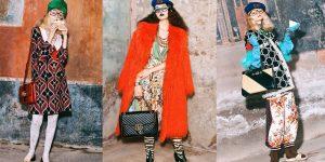 5 mẫu túi xách thời thượng cho mùa du lịch hè 2019 của Gucci