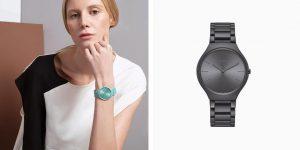 Rado ra mắt đồng hồ đơn sắc hợp tác cùng Les Couleurs Suisse
