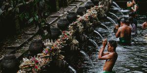 Bali – nơi nét đẹp thiên nhiên được trân trọng hơn mọi tham vọng tiền tài và của cải