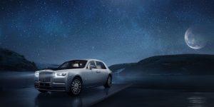 115 năm Rolls-Royce: Một tương lai định hình từ những mẫu xe di sản