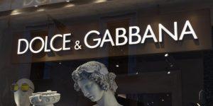 Dolce & Gabbana tụt 140 bậc trong bảng xếp hạng 1000 thương hiệu hàng đầu châu Á