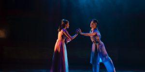 """""""Múa Kiều"""" tái diễn lần 3 tại Nhà hát Thành Phố Hồ Chí Minh"""