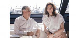 Nhà sáng lập hãng du thuyền Azimut chia sẻ về kinh doanh xa xỉ