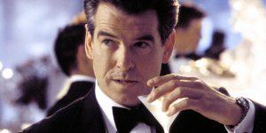 """Martini """"lắc, không khuấy"""", và 04 loại rượu calo thấp cho vóc dáng quý ông"""