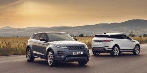 Editor's pick: Range Rover Evoque phiên bản 2020 – Sành điệu và kinh điển