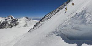 Vacheron Constantin, Cory Richards và Everest: Hành trình bất tận và độc nhất