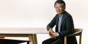 Huyền thoại thiết kế Naoto Fukasawa và Design Talk tại Việt Nam