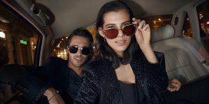 Cartier ra mắt 3 dòng kính mắt huyền thoại trong mùa Thu-Đông 2019