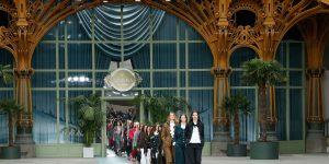 Nhà mốt Chanel hợp tác với Liên hoan phim Mỹ ở Deauville