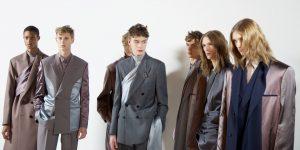 Thời trang nam cuối 2019: khi đường phố nhường chỗ cho những bộ suit lịch lãm