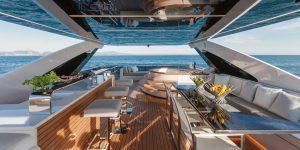 Editor's pick: Dreamline 26 – Mở lối kỷ nguyên siêu du thuyền thượng lưu