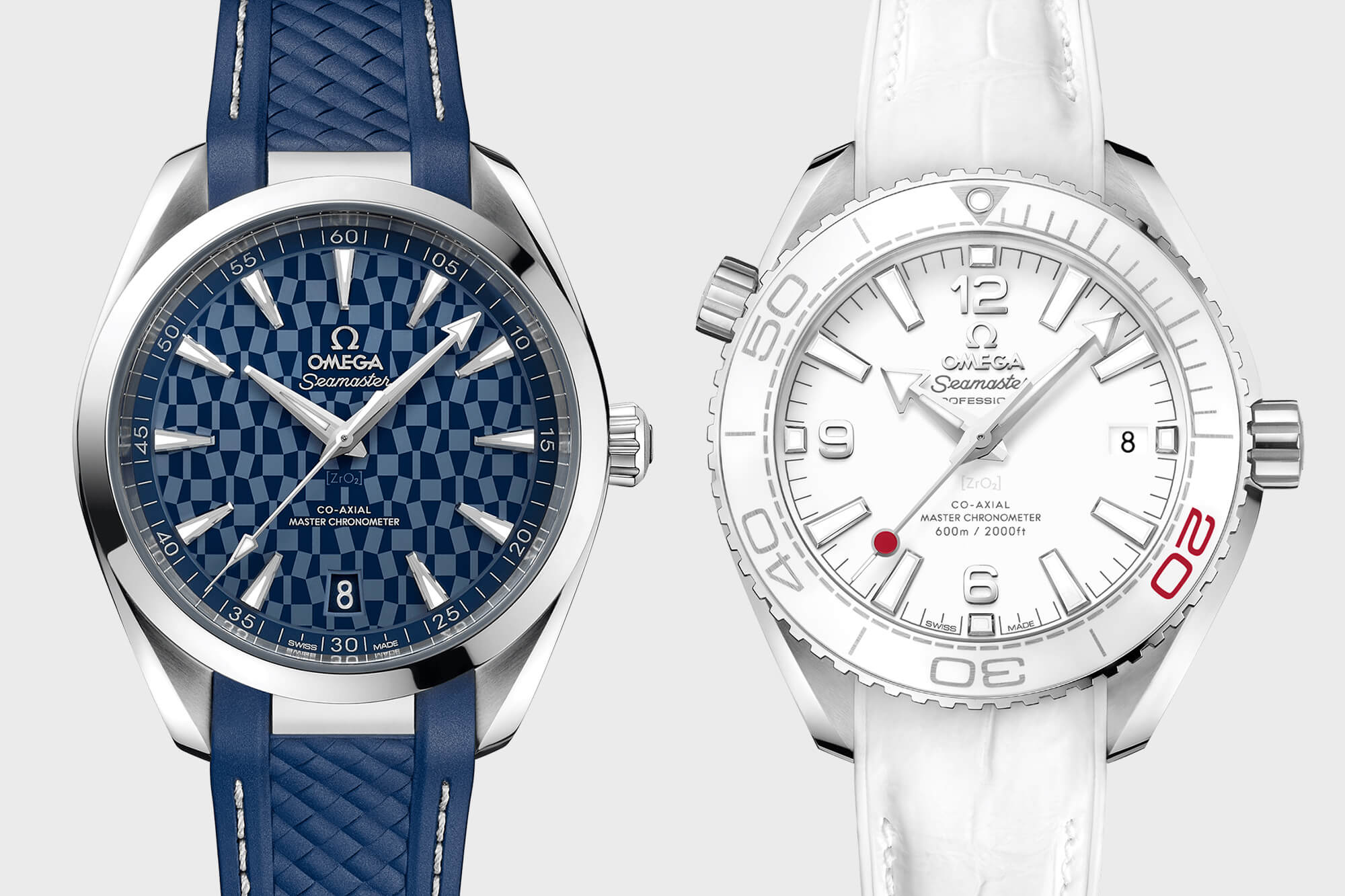 Omega-Seamaster-Watches-for-the-Tokyo-2020-Olympic-Games - LUXUO.VN