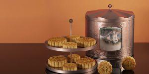 Metropole Hà Nội giới thiệu bộ sưu tập bánh trung thu độc đáo và sang trọng