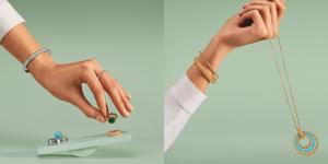 Van Cleef & Arpels ra mắt BST trang sức vui nhộn dành cho giới millennials