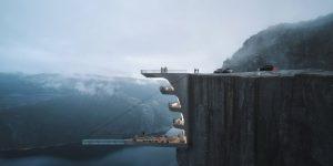 Cliff Concept Boutique Hotel: Kiệt tác kiến trúc bên vách núi
