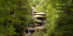 Thiên tài kiến trúc sư Frank Lloyd Wright và 8 công trình Di sản thế giới UNESCO